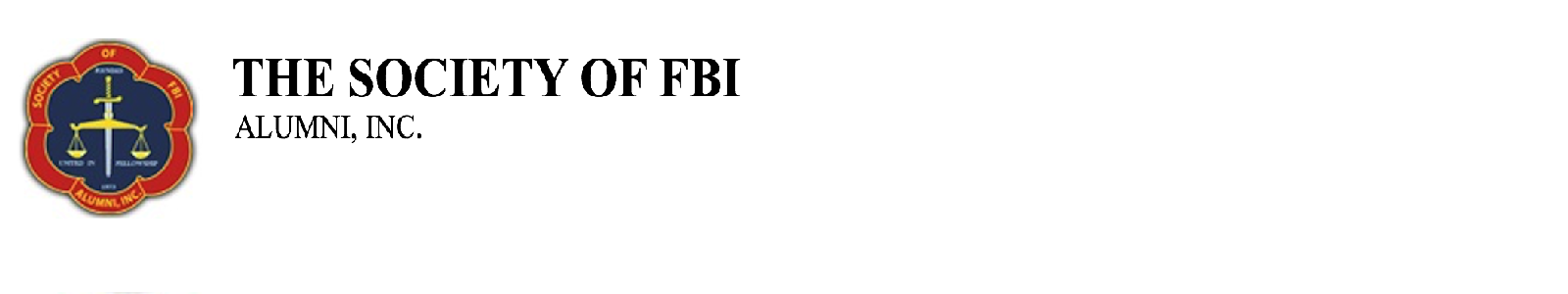 The Society of FBI Alumni Inc.